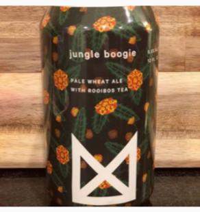 jungleboogie